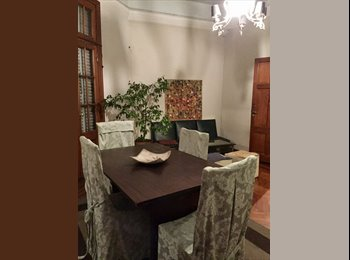 Room for rent - Alquilo hab. - Palermo Soho