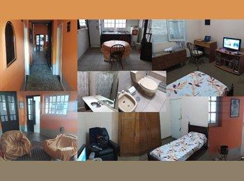 CompartoDepto AR - Habitacion Individual en Florida zona Roca, Gran Buenos Aires Zona Norte - AR$ 3.700 por mes