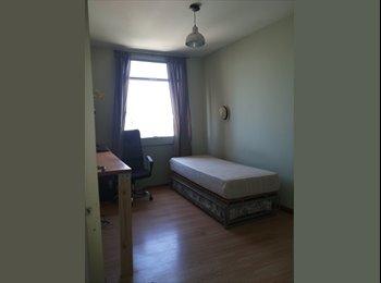 CompartoDepto AR - Habitacion individual disponible en Rosario - Rosario Sur, Rosario - AR$ 3.200 por mes