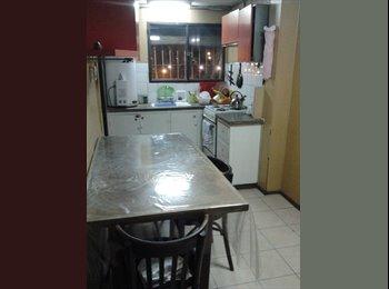 CompartoDepto AR - SE ALQUILA HABITACION CON TODOS LOS SERVICIOS - Mendoza Capital, Mendoza Capital - AR$ 2.500 por mes