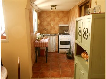 CompartoDepto AR - Habitaciones compartidas p/ estudiantes San Telmo - San Telmo, Capital Federal - AR$ 2.800 por mes