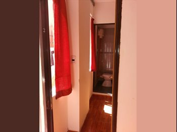 CompartoDepto AR - habitaciones individuales, dobles ,  individuales con/sin baño privado he individuales ONDA MONOAMAB, Buenos Aires - AR$ 5.000 por mes