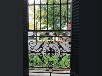 CompartoDepto AR - Habitaciones amobladas - Almirante Brown, Gran Buenos Aires Zona Sur - AR$ 2.500 por mes