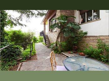CompartoDepto AR - Hermosa habitación privada/ Resident art´s - Nuñez, Capital Federal - AR$ 4.500 por mes