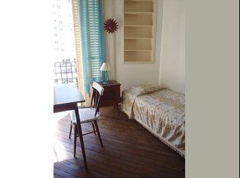 CompartoDepto AR - Habitación En Residencia Para Estudiantes, Capital Federal - AR$ 3.200 por mes