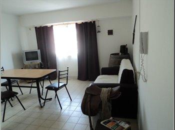 CompartoDepto AR - Dto a compartir. dos habitaciones 3 personas - La Plata, La Plata y Gran La Plata - AR$ 1.800 por mes