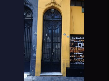 CompartoDepto AR - Casa Compartida Palermo Soho - Palermo, Capital Federal - AR$ 3.800 por mes