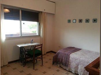 Busco compartir alquiler de casa en San Isidro