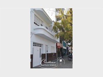 CompartoDepto AR - Casa Blanca, La Plata y Gran La Plata - AR$ 3.100 por mes