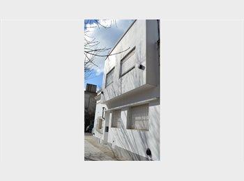 CompartoDepto AR - CASA BLANCA FELIZ, La Plata y Gran La Plata - AR$ 3.100 por mes