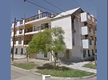 CompartoDepto AR - Dueño alquila monoamb compartidos en la Quinta - Barrio Independencia, San Miguel de Tucumán - AR$ 950 por mes