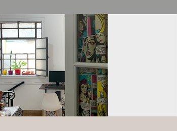CompartoDepto AR - residencia estudiantil - Rosario Centro, Rosario - AR$ 1.600 por mes