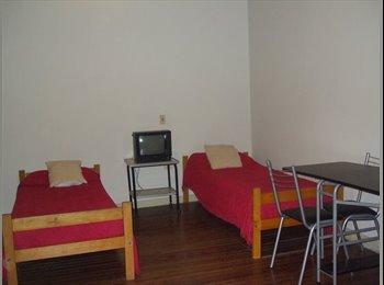 CompartoDepto AR - alquilo tú hab cerca de unla - Lanús, Gran Buenos Aires Zona Sur - AR$ 2.600 por mes