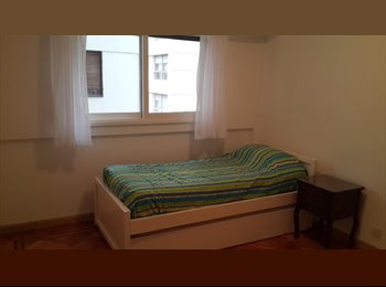 Great room in Belgrano! (Barrancas de Belgrano)