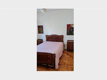 CompartoDepto AR - HABITACION AMOBLADA EN DEPARTAMENTO BELGRANO - Capital Federal, Capital Federal - AR$ 5.000 por mes