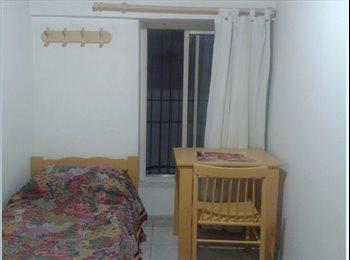 CompartoDepto AR - alquilo habitacion para mujeres -balbanera - Balvanera, Capital Federal - AR$ 1.800 por mes