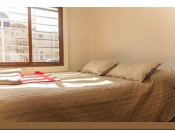 CompartoDepto AR - En la mejor ubicación de Mendoza!, Mendoza - AR$ 4.400 por mes