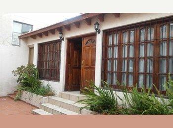 CompartoDepto AR - Alquilo Casa Para Compartir - Mendoza Capital, Mendoza Capital - AR$ 1.650 por mes