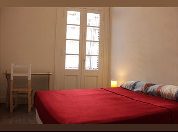 CompartoDepto AR - Habitación Individual a Estrenar - Villa Crespo, Capital Federal - AR$ 4.500 por mes