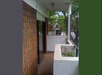 Departamento con 2 Habitaciones En Belgrano
