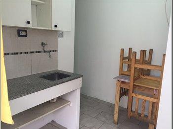 CompartoDepto AR - Departamento de 1amb amoblado sin gtia - La Matanza, Gran Buenos Aires Zona Oeste - AR$ 3.200 por mes