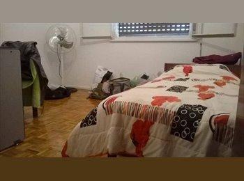 CompartoDepto AR - Habitación individual en departamento - Almagro, Capital Federal - AR$ 2.500 por mes
