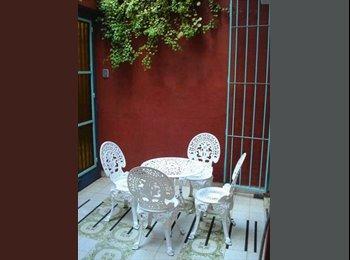 CompartoDepto AR - Lindisima habitacion a Palermo Soho!! - Palermo, Capital Federal - AR$ 4.000 por mes