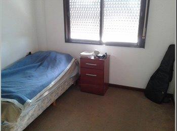 CompartoDepto AR - Comparto depto 1 dormitorio - La Plata, La Plata y Gran La Plata - AR$ 2.200 por mes
