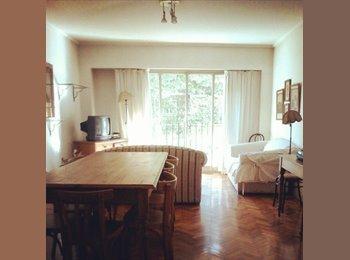 CompartoDepto AR - rento habitación , Buenos Aires - AR$ 4.100 por mes