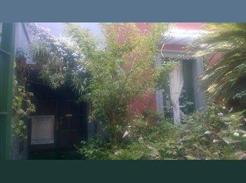CompartoDepto AR - habitacion indibidual - Saavedra, Capital Federal - AR$ 3.500 por mes
