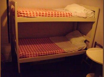CompartoDepto AR - Comparto habitación - Balvanera, Capital Federal - AR$ 2.000 por mes