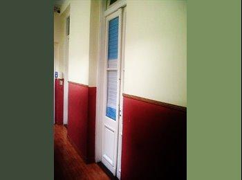 CompartoDepto AR - Casa Ph departamento en altos - Balvanera, Capital Federal - AR$ 5.000 por mes