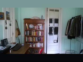 CompartoDepto AR - Se alquila cómoda habitación doble - Balvanera, Capital Federal - AR$ 3.500 por mes