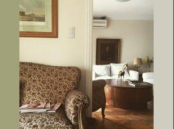 CompartoDepto AR - Habitación individual suite (EN DEPENDENCIA DE SERVICIO) en Palermo  - Palermo, Capital Federal - AR$ 4.500 por mes