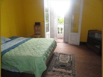 CompartoDepto AR - Habitación Individual disponible - La Plata, La Plata y Gran La Plata - AR$ 3.000 por mes