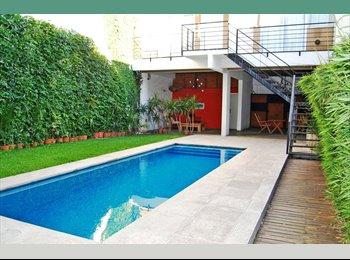 CompartoDepto AR - Hermosa Habitacion y Locacion Estrategica - Villa Crespo, Capital Federal - AR$ 10.250 por mes