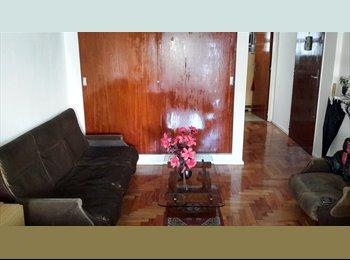 CompartoDepto AR - ALQUILO DEPARTAMENTO EN PALERMO QUEEN - Villa Crespo, Capital Federal - AR$ 7.500 por mes