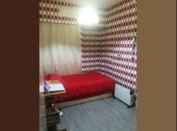 CompartoDepto AR - Se comparte dpto (habitacion individual) - Facultad de Medicina - Barrio Norte, Capital Federal - AR$ 4.000 por mes
