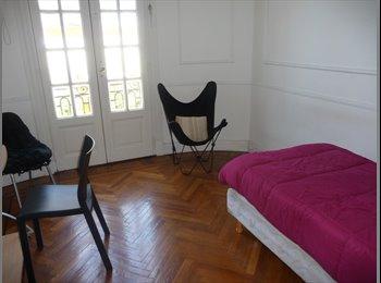 CompartoDepto AR - Habitación Individual con Balcón  - San Telmo, Capital Federal - AR$ 5.000 por mes
