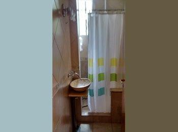 CompartoDepto AR - alquilo habitación en casa grande - Mendoza Capital, Mendoza Capital - AR$ 1.700 por mes