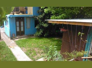 CompartoDepto AR - Residencia de artistas Villa Rosa, tiene un apartamento disponible. - Tigre, Gran Buenos Aires Zona Norte - AR$ 3.100 por mes