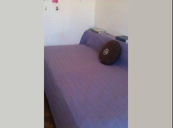 CompartoDepto AR - Habitación para dama - Monserrat, Capital Federal - AR$ 2.750 por mes