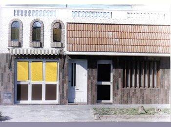 CompartoDepto AR - 6 Habitaciones Individuales para 6 estudiantes - Santa Fé, Santa Fé - AR$ 1.500 por mes