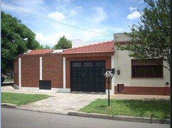CompartoDepto AR - Alquilo Habitacion en Zona Sur GBA - Lomas de Zamora, Gran Buenos Aires Zona Sur - AR$ 4.000 por mes