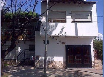 CompartoDepto AR - Habitaciones completas amobladas con cocina completa  - Morón, Gran Buenos Aires Zona Oeste - AR$ 3.600 por mes