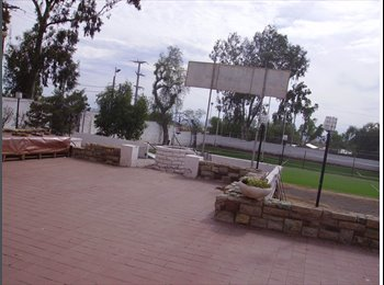 CompartoDepto AR - Residencia estudiantes , Mendoza - AR$ 1.600 por mes