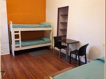 CompartoDepto AR - La Resi Rosario - Rosario Centro, Rosario - AR$ 2.700 por mes