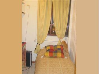 CompartoDepto AR - Alquilo habitación en Casa de Famila. Solo Varones - Mendoza Capital, Mendoza Capital - AR$ 1.800 por mes