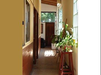 CompartoDepto AR - Habitaciones con Baño Privado  - Villa Ortuzar, Capital Federal - AR$ 5.500 por mes