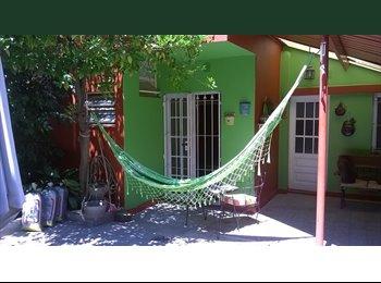 CompartoDepto AR - OASIS DE PAZ EN CAPITAL FEDERAL: 1 o 2 PAX, TODO EL SOL!! - Villa Devoto, Capital Federal - AR$ 6.600 por mes